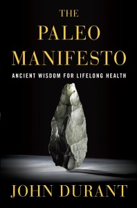 Paleo Manifesto book cover